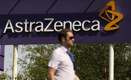 AstraZeneca gets FDA priority review for experimental breast cancer drug