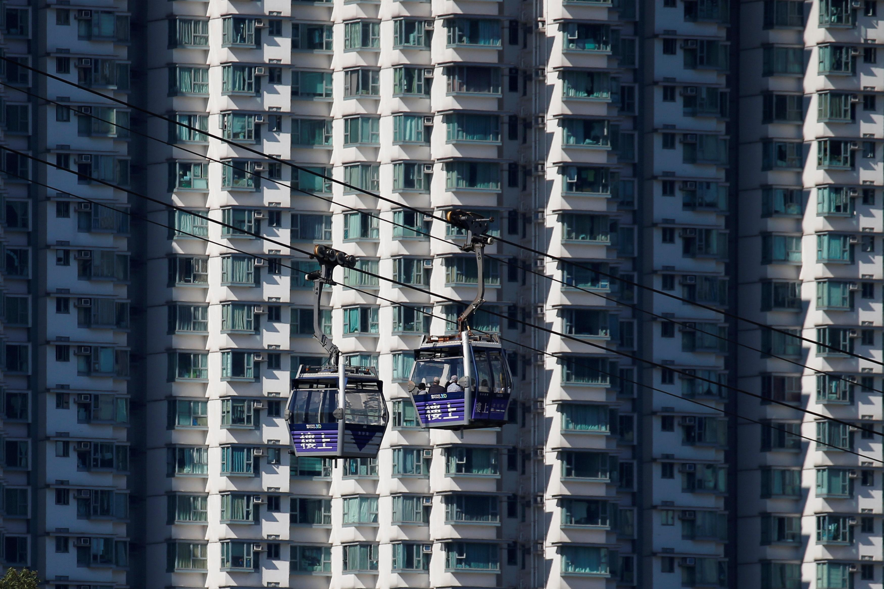 Loosened lending rules in Hong Kong stoke optimism for small...