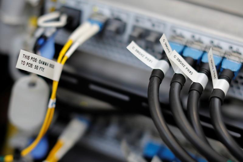 Breakingviews - Ericsson's upbeat 5G forecasts still too cautious