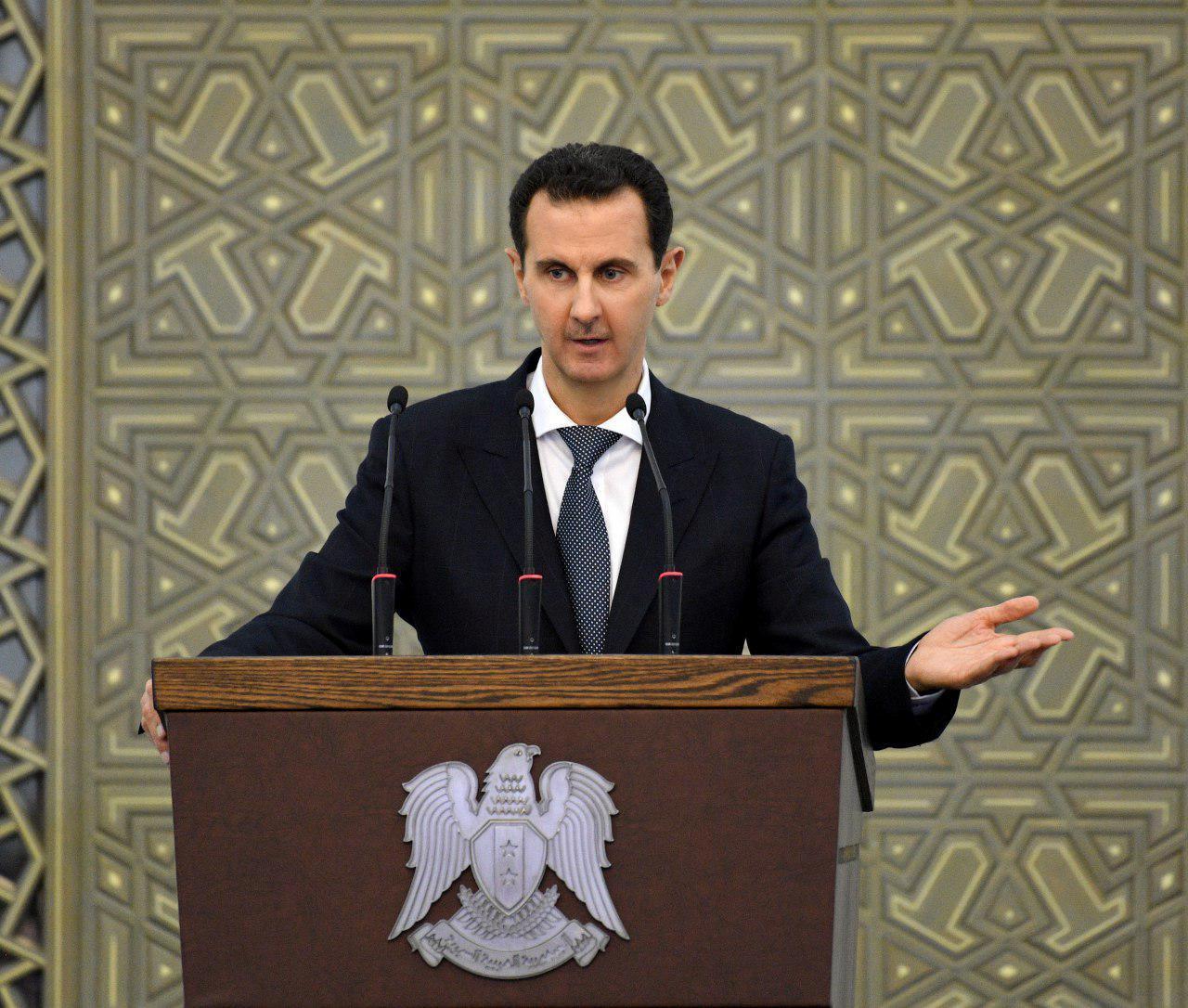 Advisor to Assad: U.S.-brokered ceasefire with Turkey is 'vague' -...