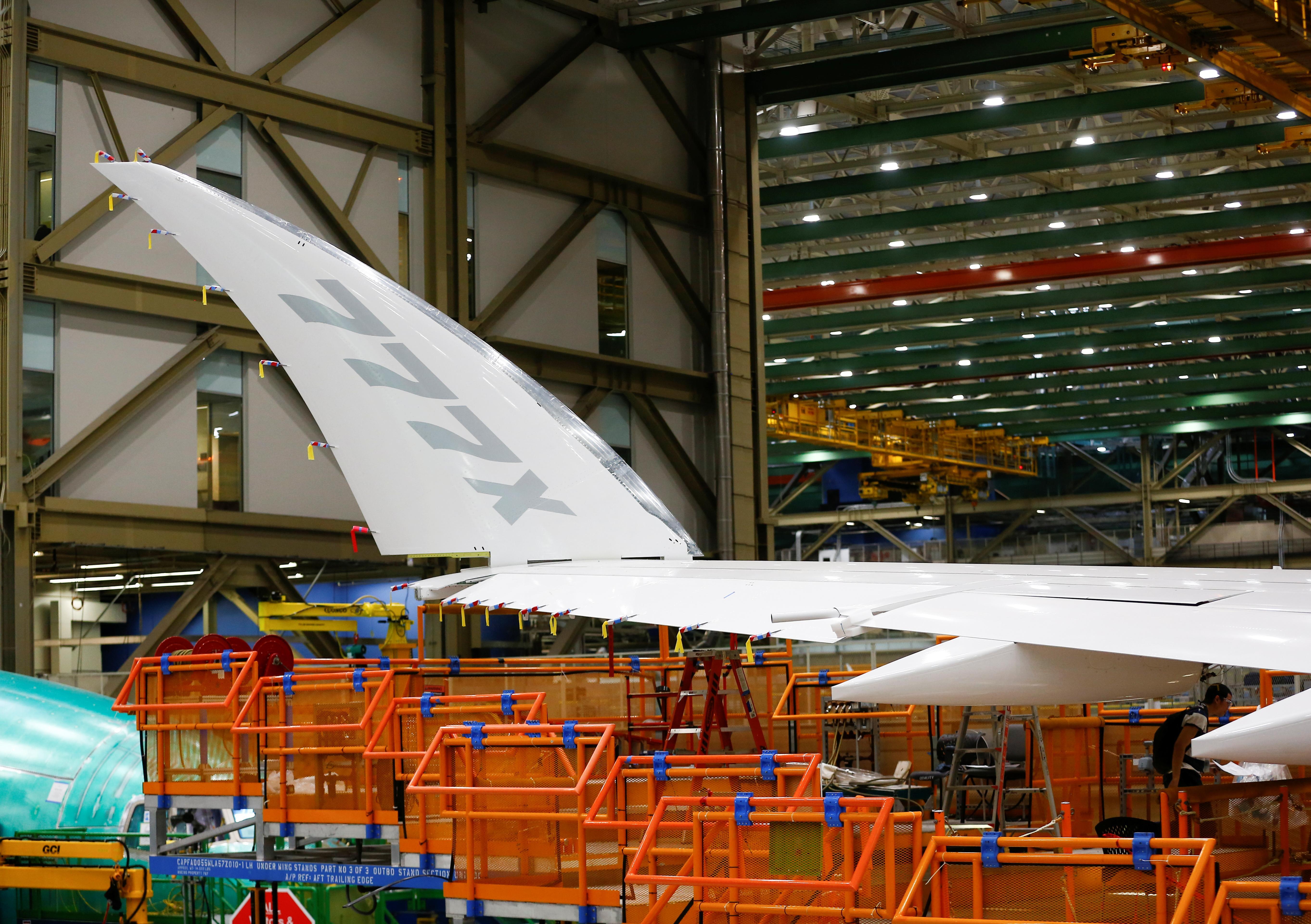 Boeing 777X delays may affect Emirates fleet plans: Clark