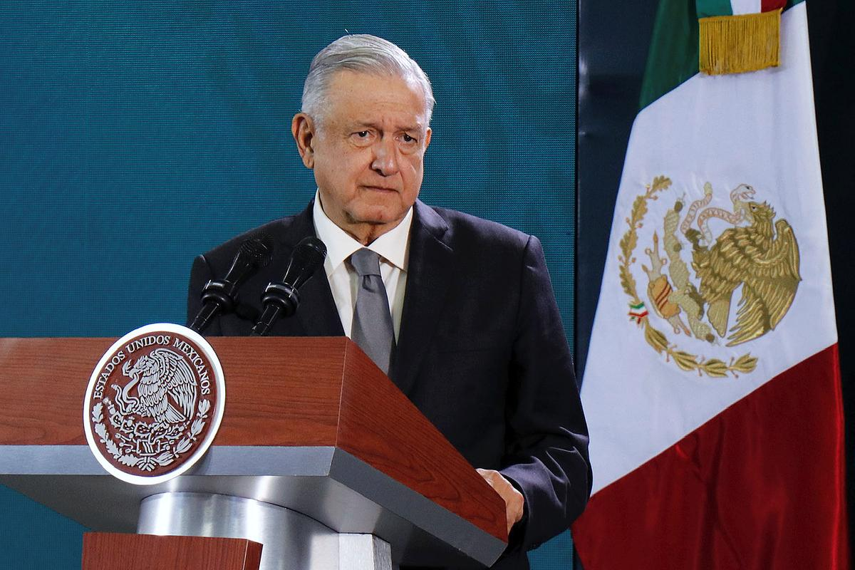 Mexico 'did well' in releasing Guzman son to avoid violence, president says