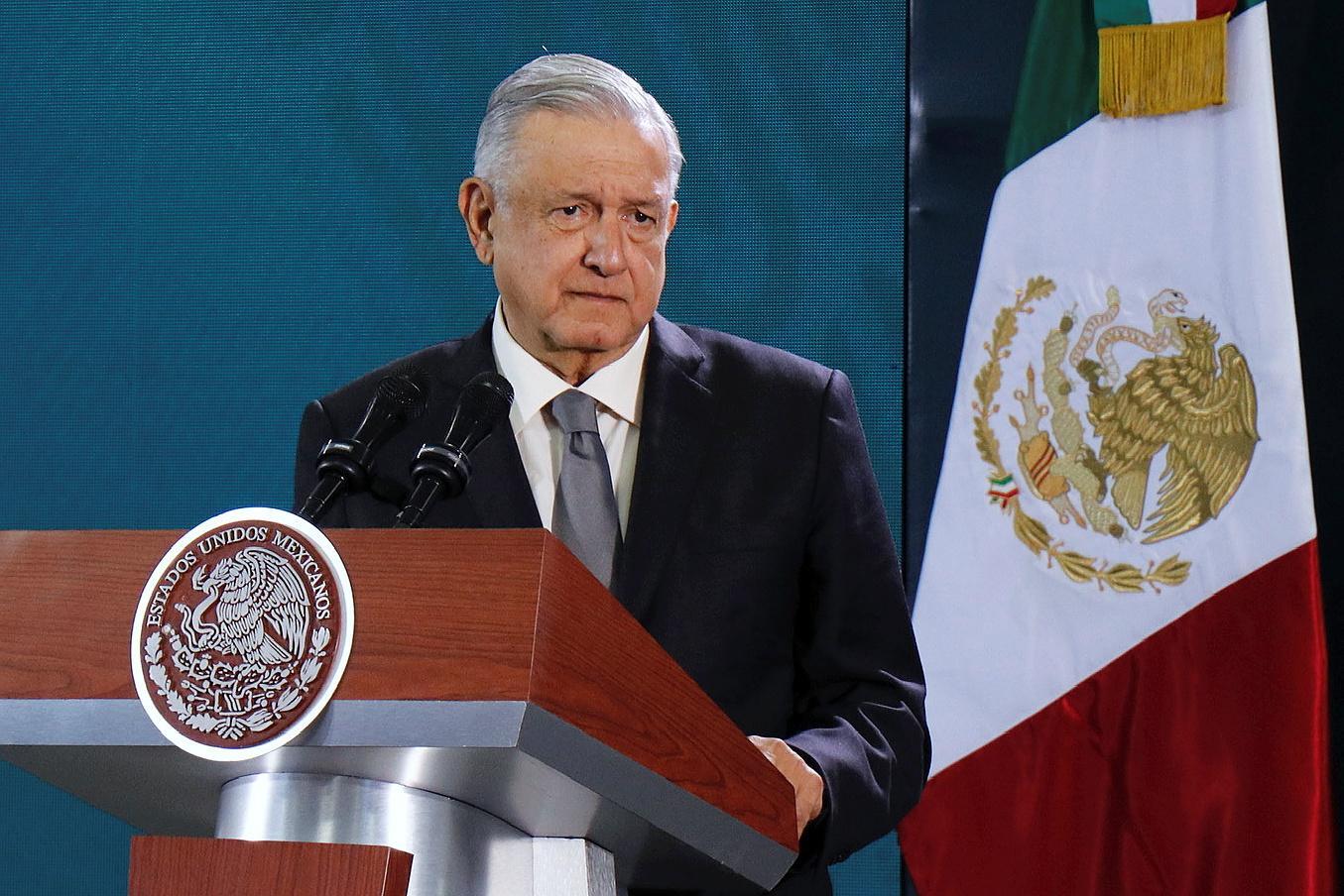 Mexican president hails decision to release Guzman son; critics...