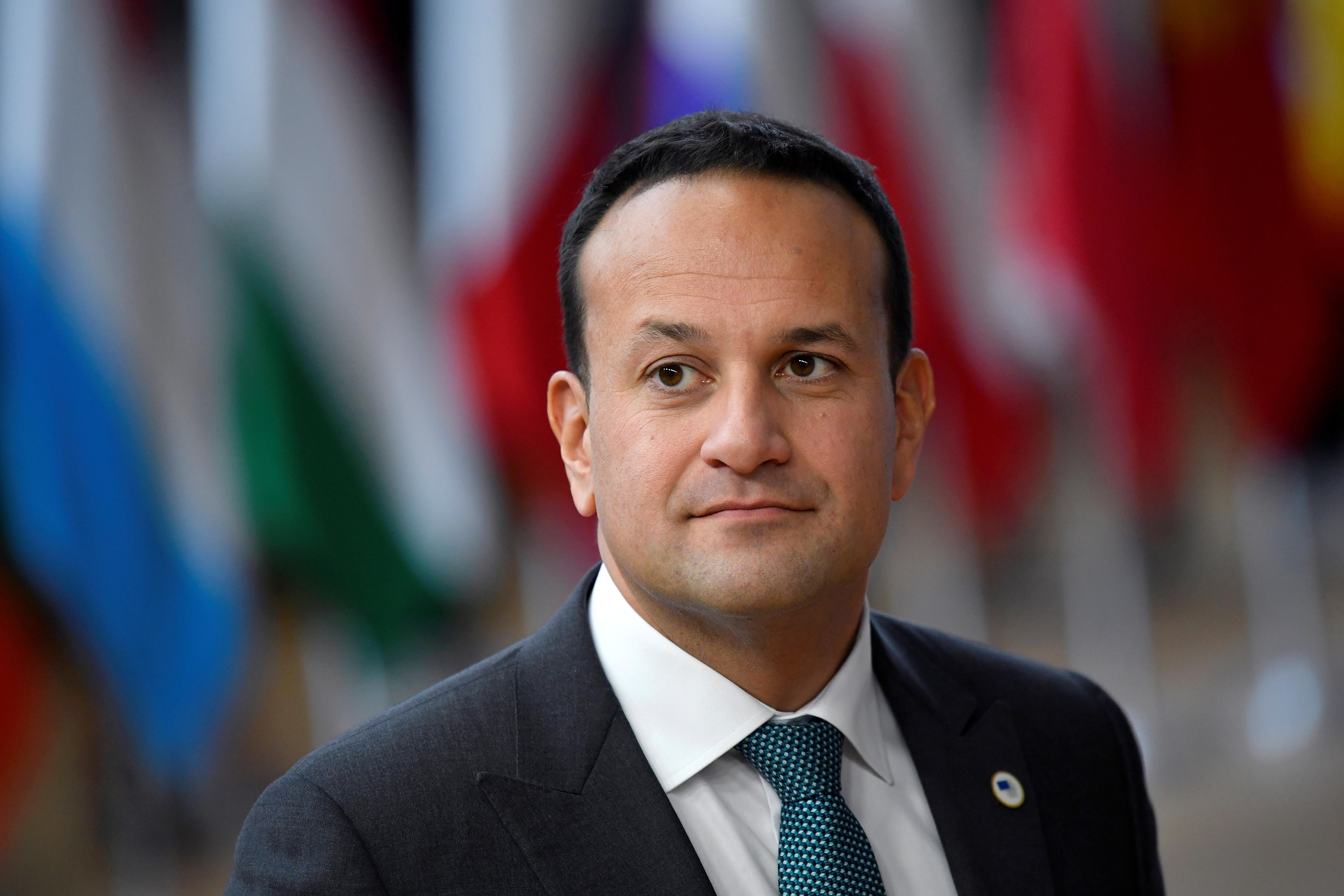 Irish PM's party primed for snap election if Brexit sealed: party...