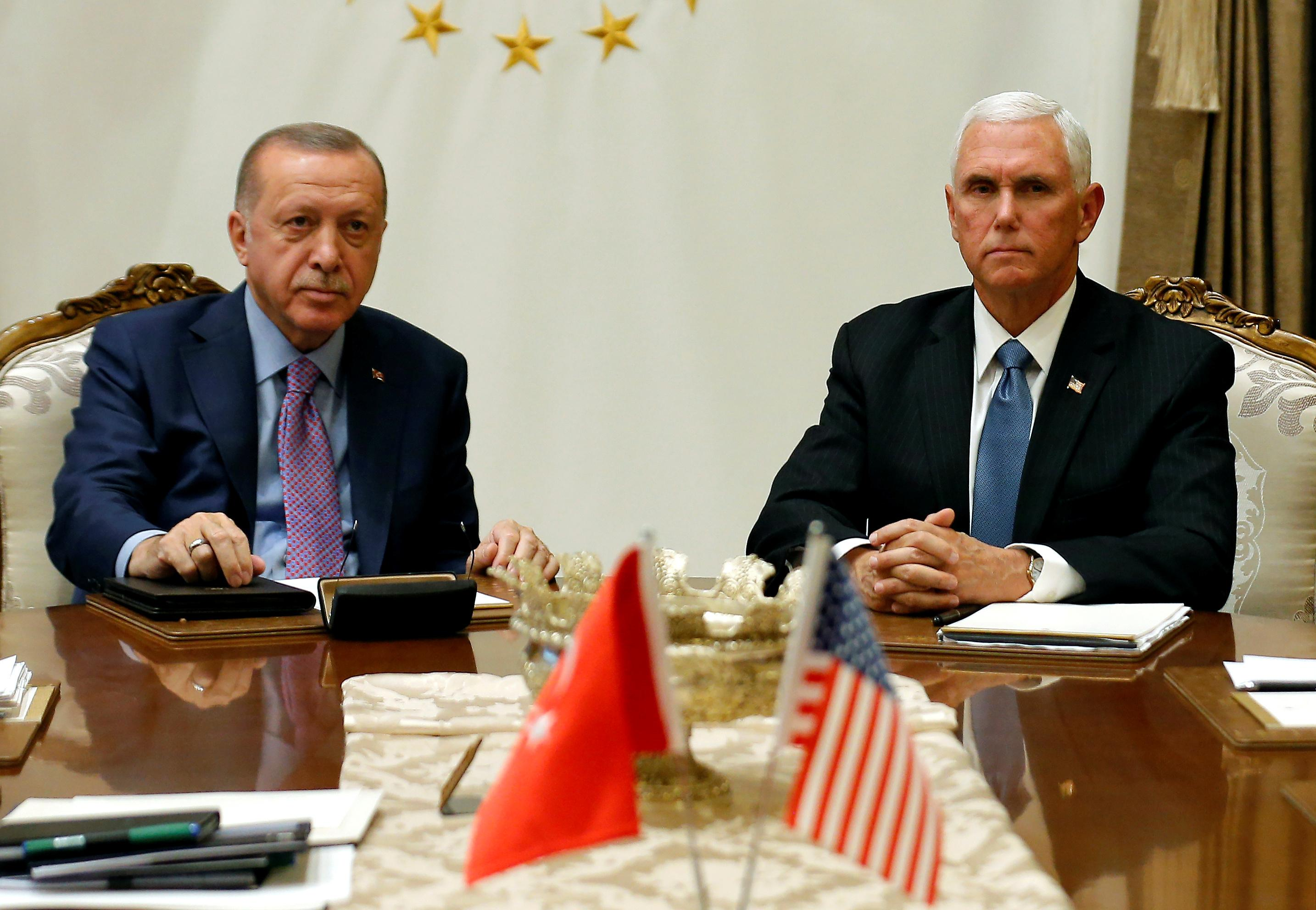 Exclusive: Surprise Syria truce hinged on Turkey's deadline demand...