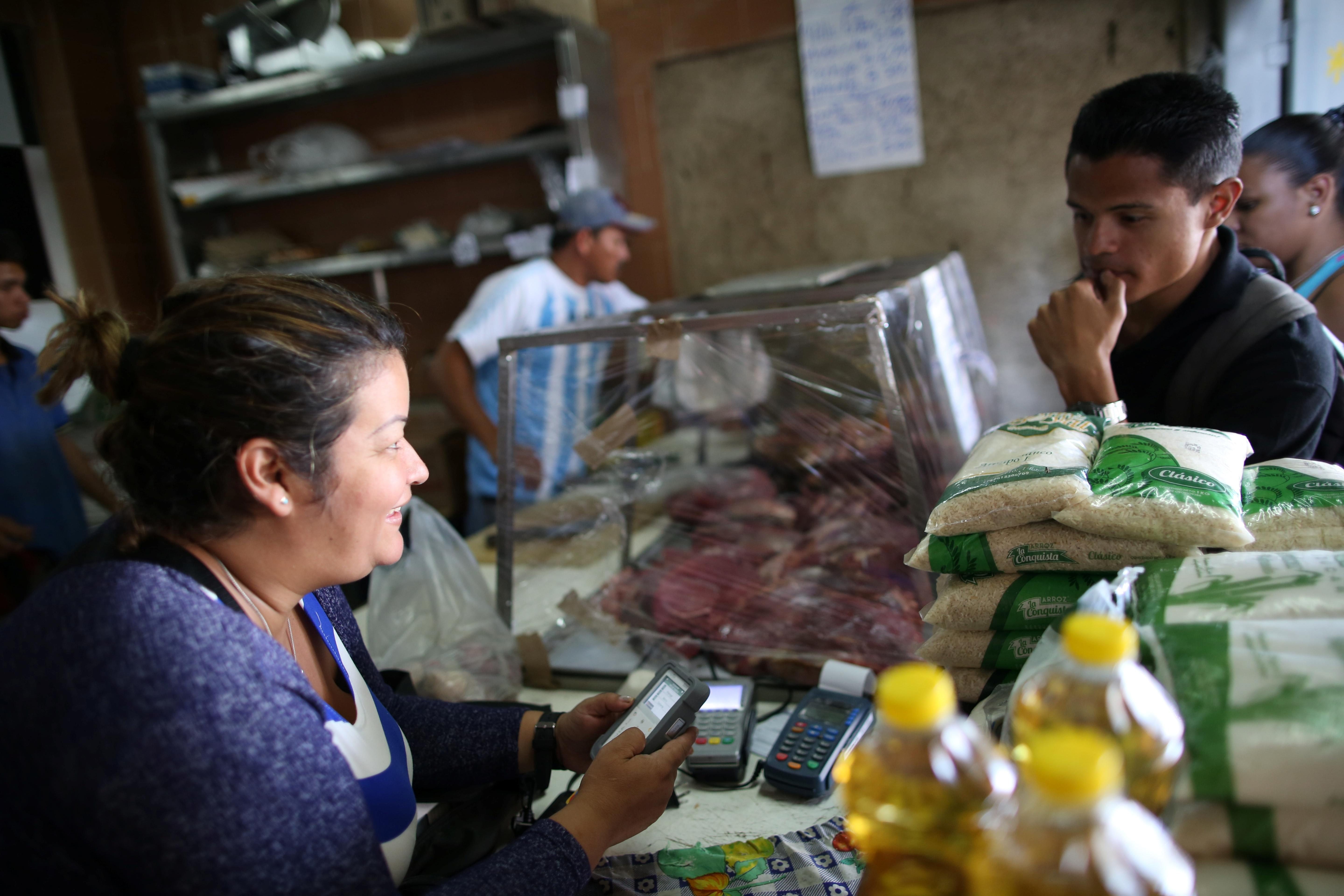 Venezuela September inflation accelerates to 52.2%: central bank