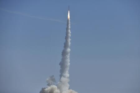 China's next commercial rockets to make test flights in 2020, 2021: Xinhua