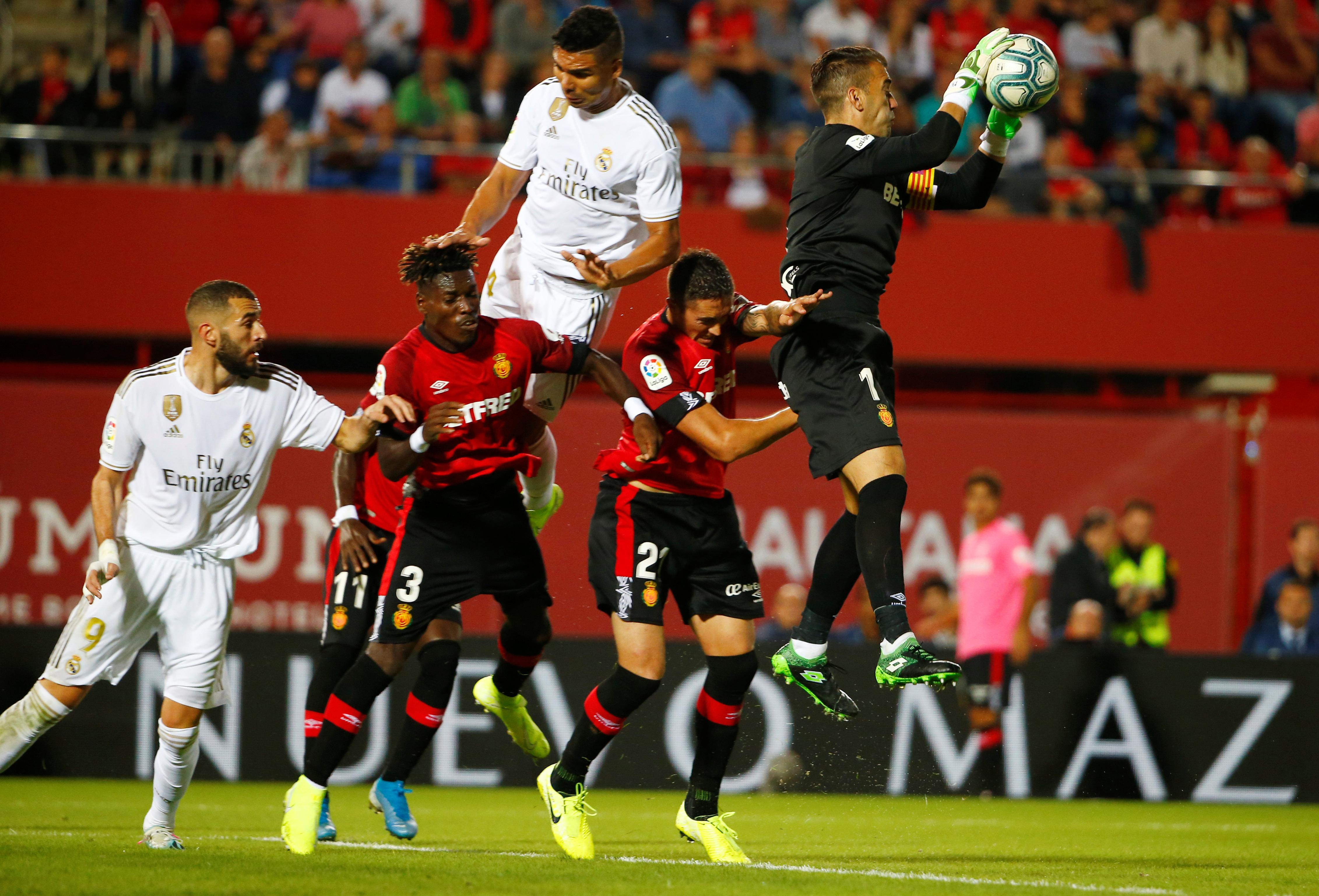 Mallorca prove they belong as U.S. owner's faith pays off