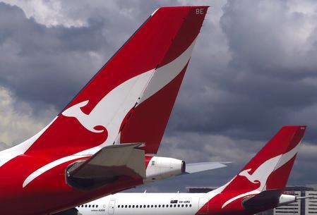 Qantas, Virgin Australia get slots at Tokyo's Haneda airport