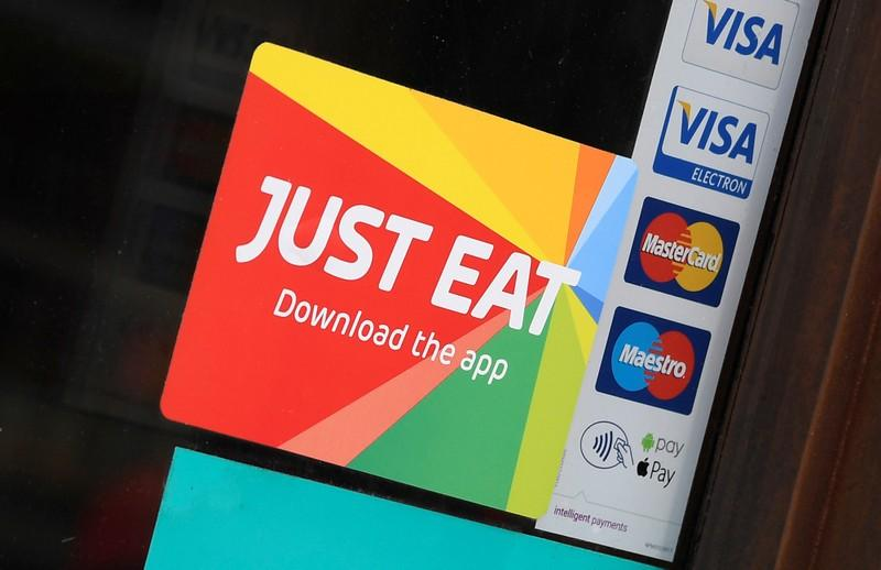Just Eat on track after delivering 25% rise in third-quarter revenue
