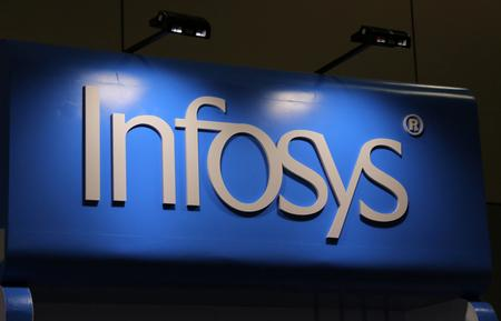 India's Infosys U.S. listed shares plunge after whistleblower complaints