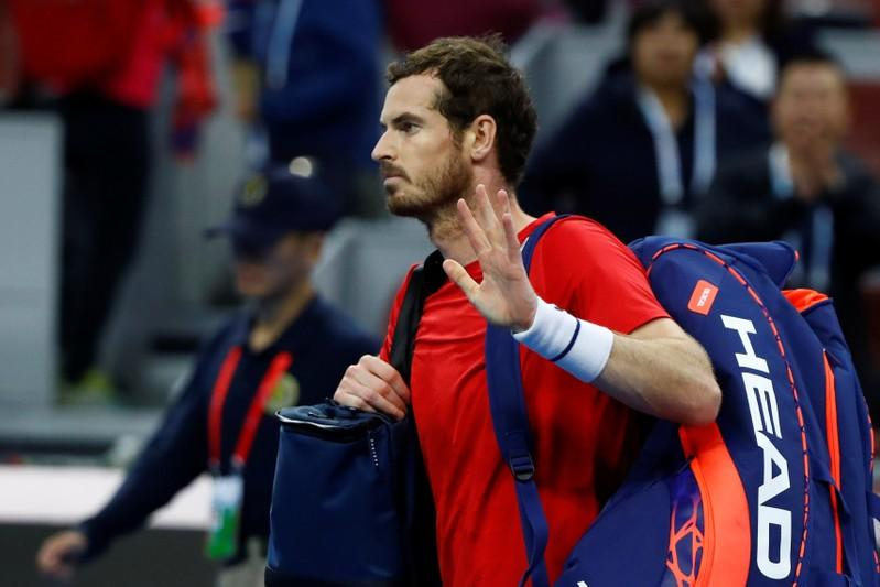 Tennis: Murray back in Davis Cup frame
