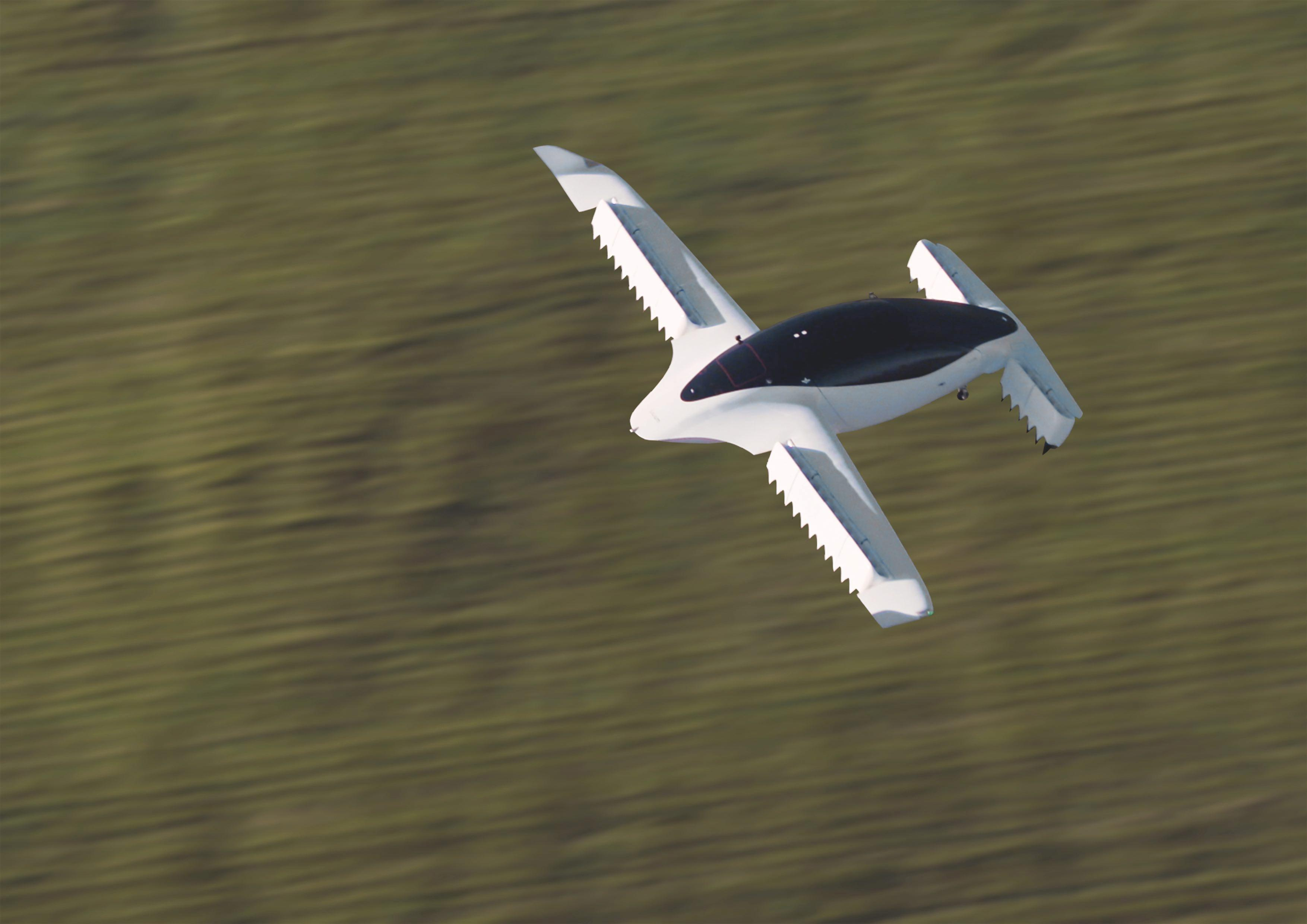 Air taxi startup Lilium expands production as prototype exceeds 100...