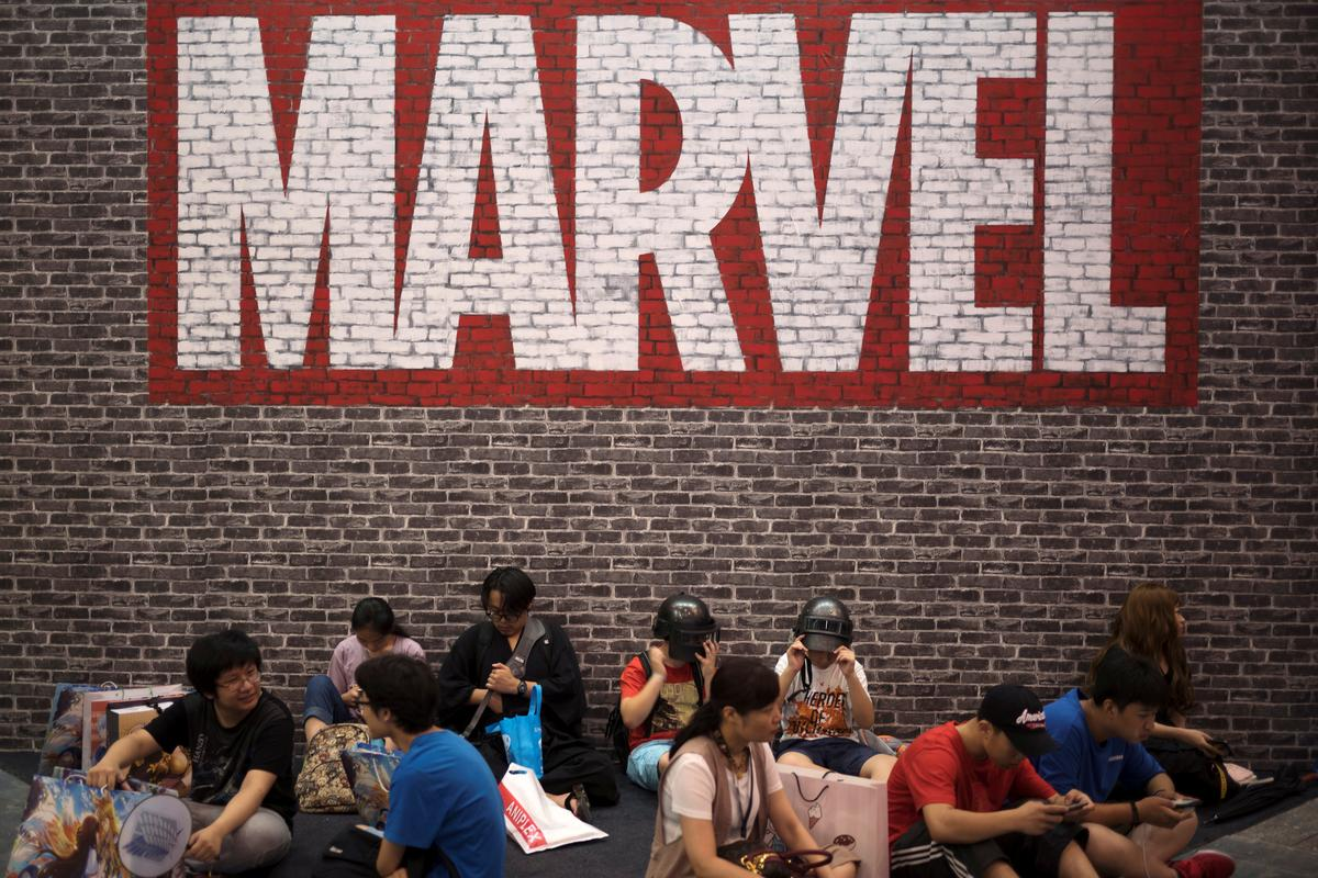 Disney's Marvel to create exclusive podcasts for SiriusXM