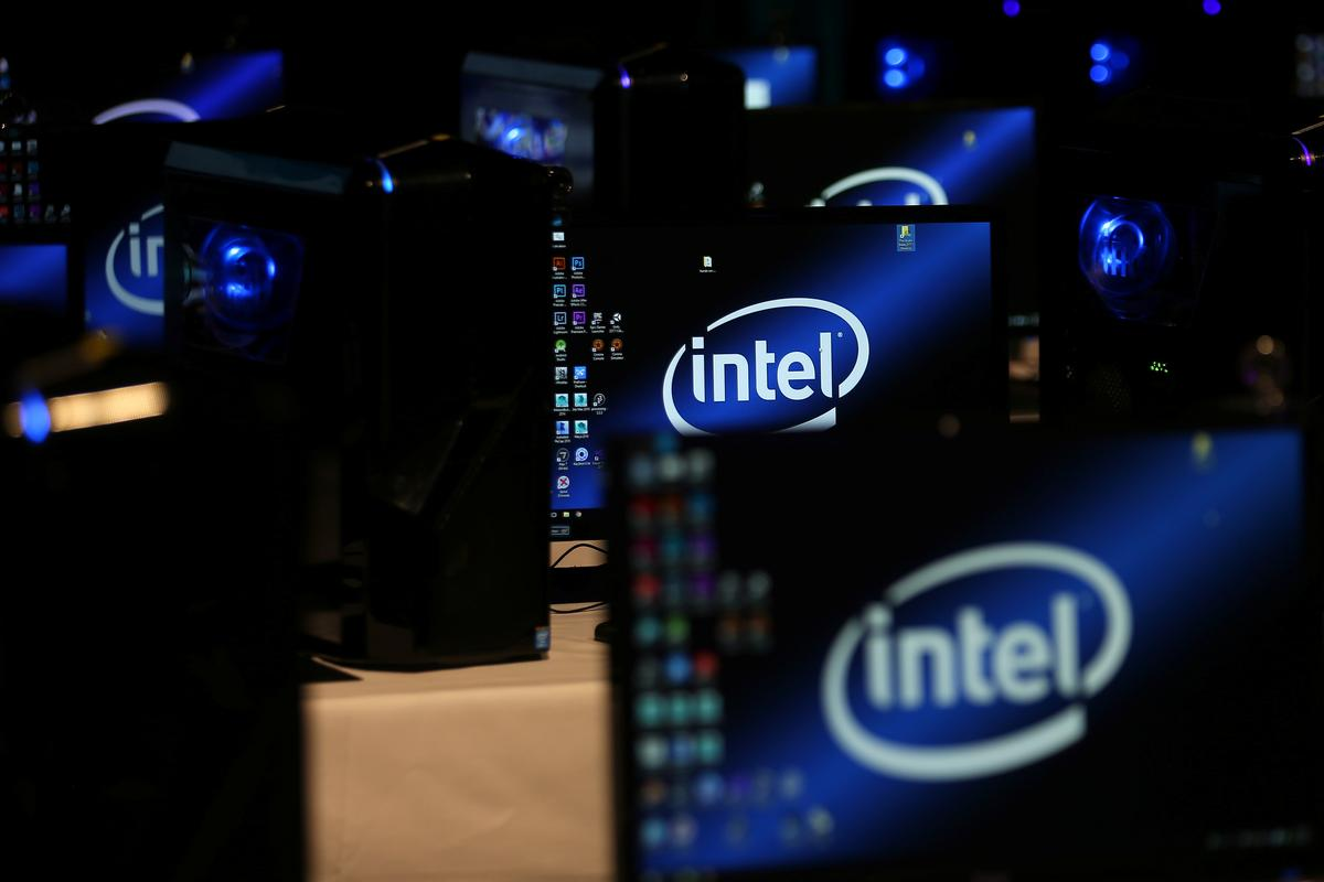 Intel files antitrust case against SoftBank-backed firm over patent practices
