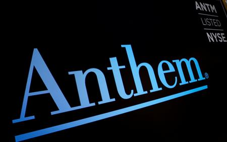 Health insurer Anthem profit beats, raises 2019 earnings forecast