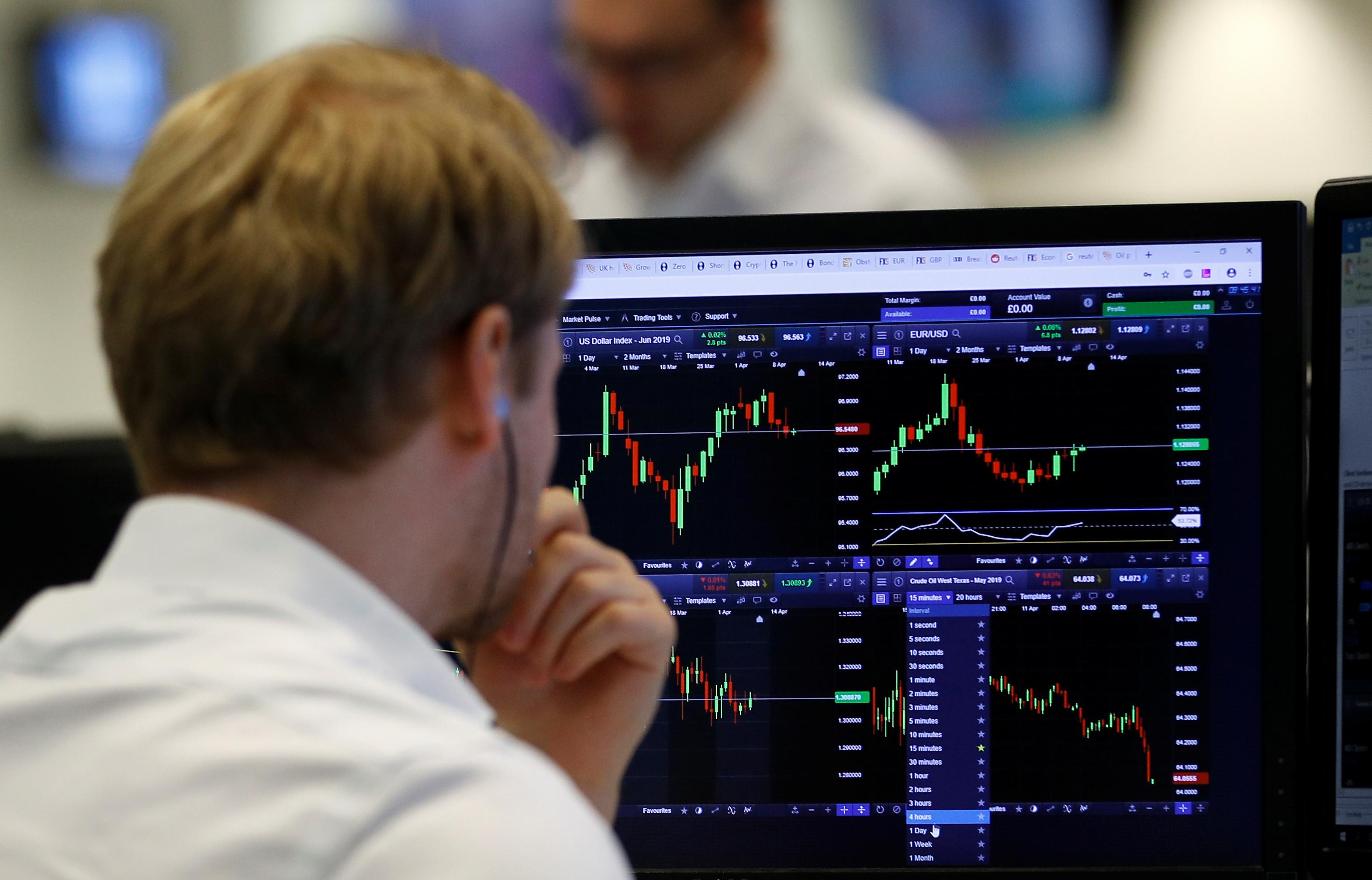 Receding Brexit risks start to wash out billions of pounds of...