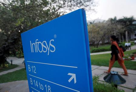 U.S. SEC investigates India's Infosys on whistleblower complaints