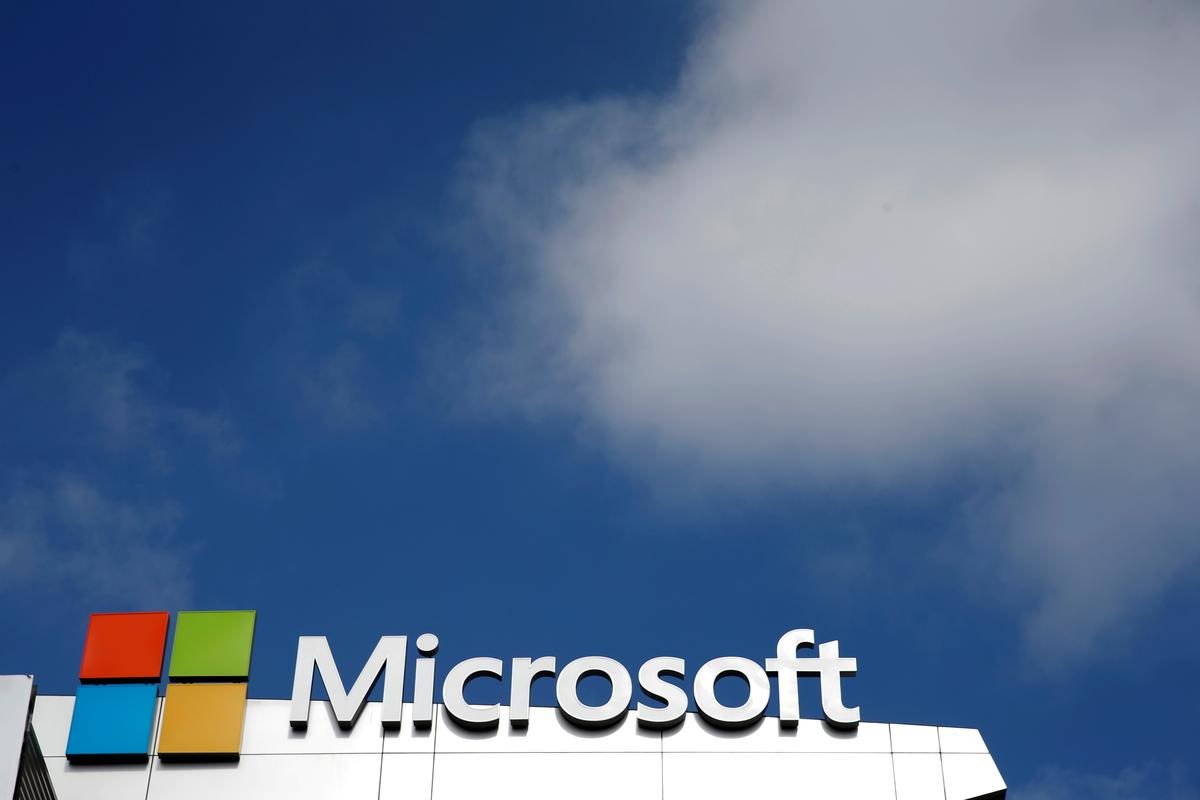 Pentagon deal to boost Microsoft's position in cloud computing: analysts