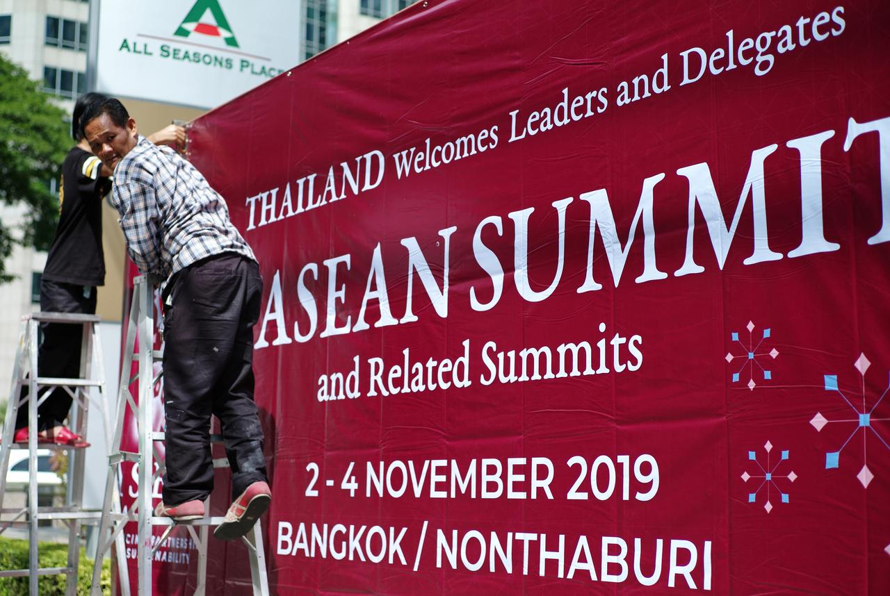 Image result for ASEAN Summit 2019