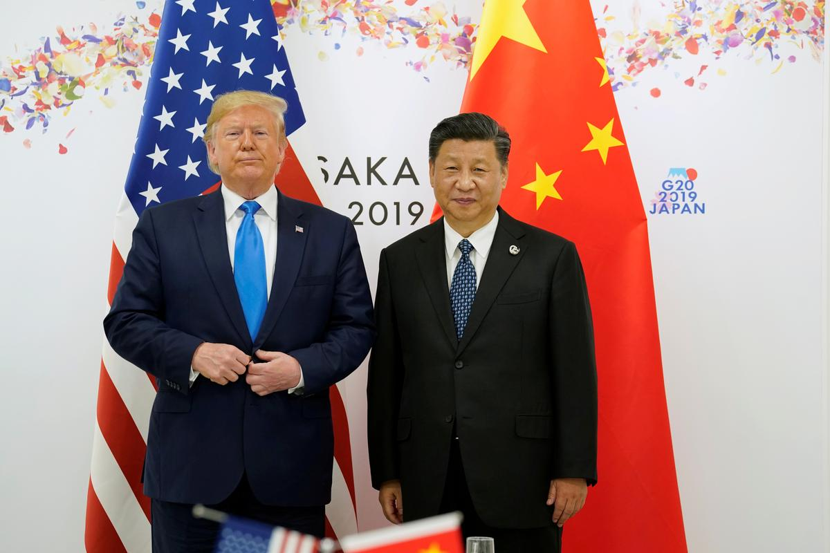 President Xi goes to Iowa? Trump floats farm state to seal trade deal
