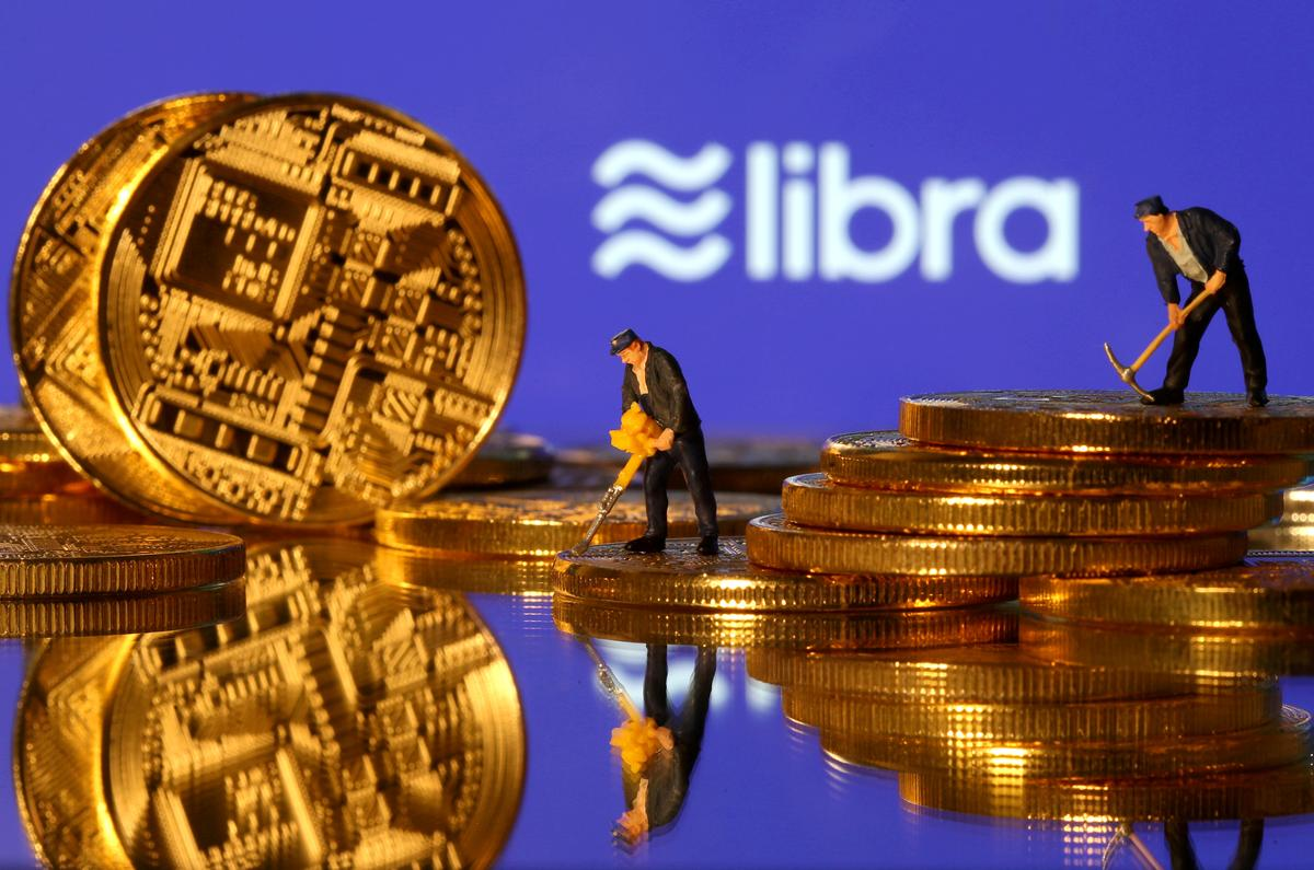 Facebook's Libra could come under some existing rules: watchdog