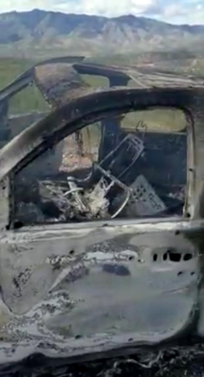 Gunmen kill Mormon family members in north Mexico