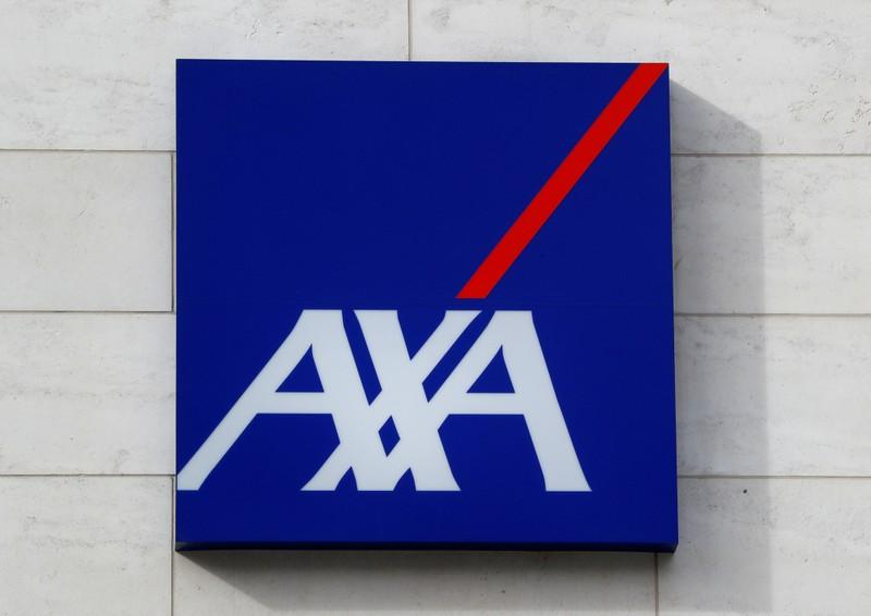 AXA says H2 natural disaster claims to exceed usual levels