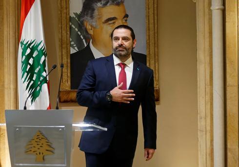 Lebanon's Hariri meets Bassil, all ideas on table -source close to Hariri