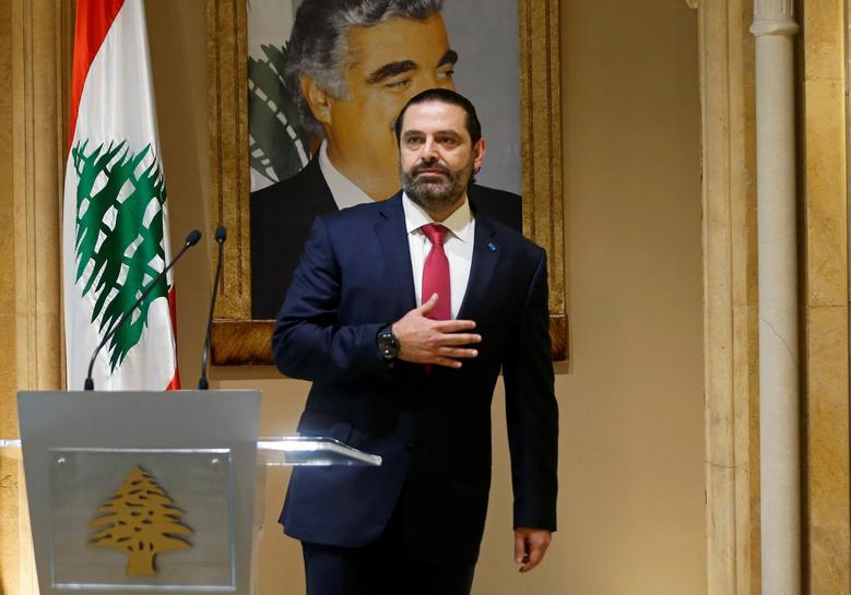 Lebanon's Hariri meets Bassil, all ideas on table...