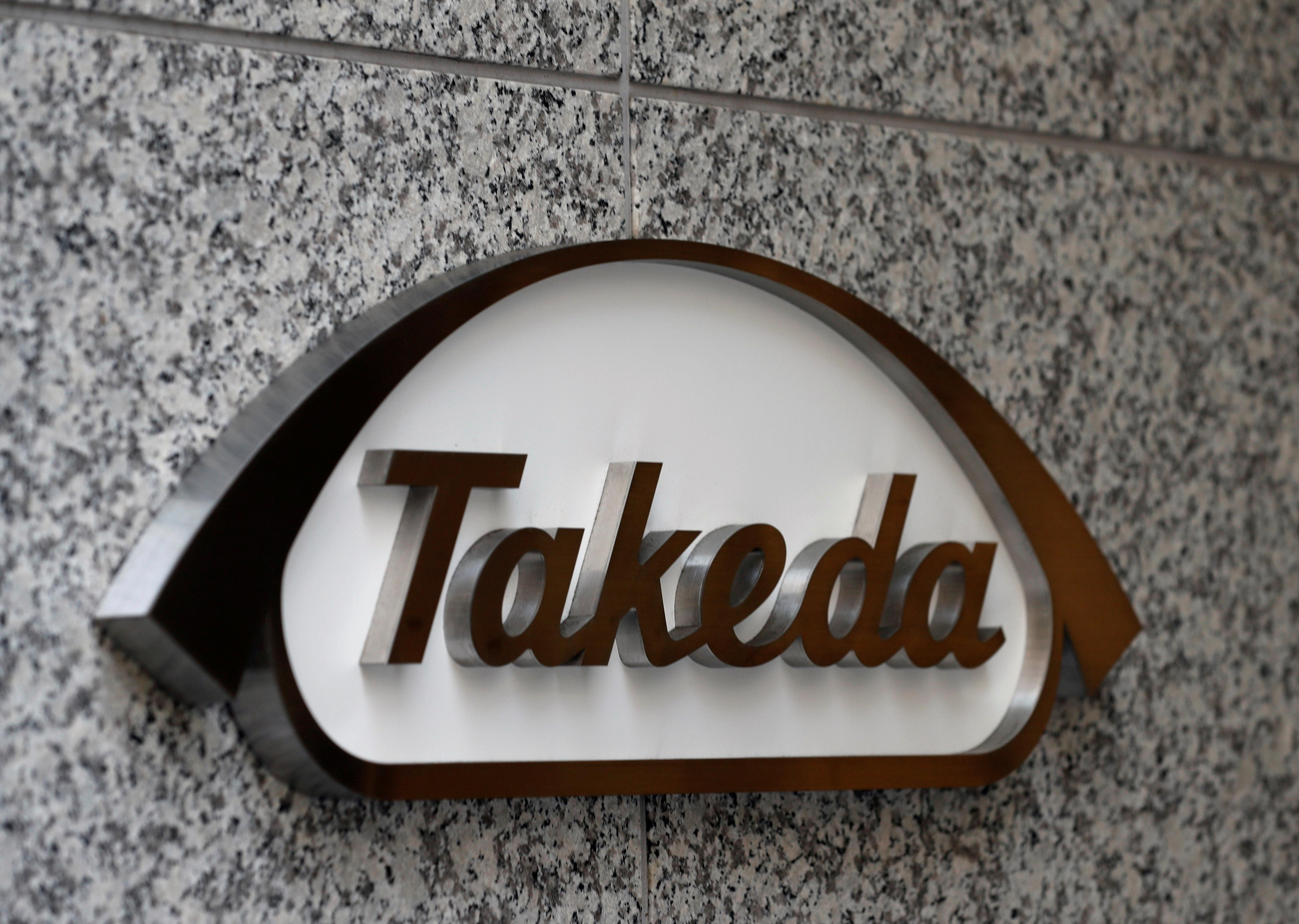 Takeda's dengue vaccine effective overall in study but with major...