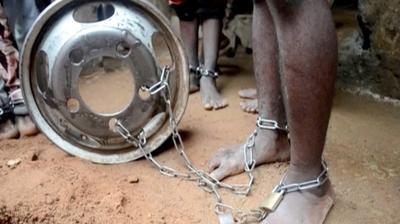 Shocking school abuses in Nigeria