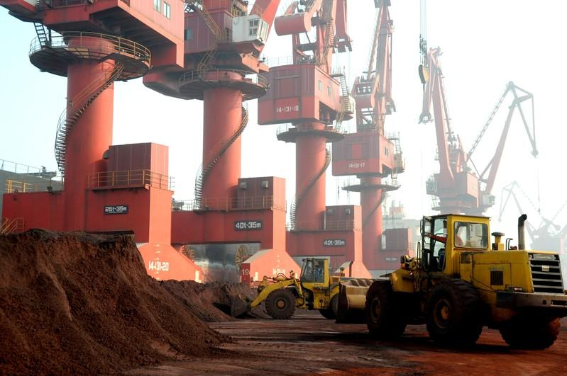 China Oct. rare earth exports rise after previous month's slump
