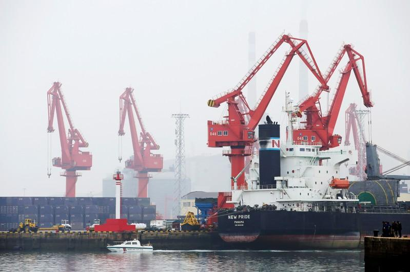 China crude imports hit record; gas imports in first fall in three...