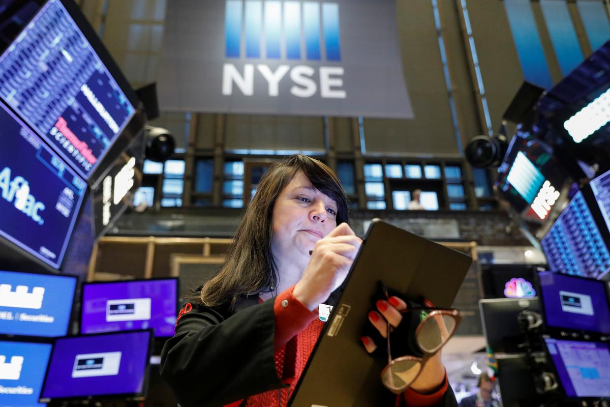 Wall Street Weekahead: Small-cap shares poised to benefit from...