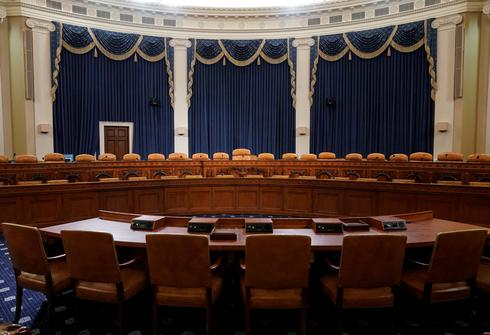 A look back at 10 notable televised congressional hearings