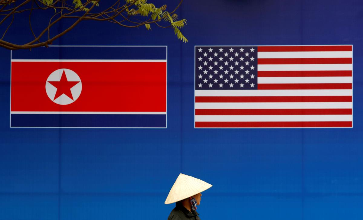 North Korea says 'window of opportunity closing' for outcome of talks with U.S
