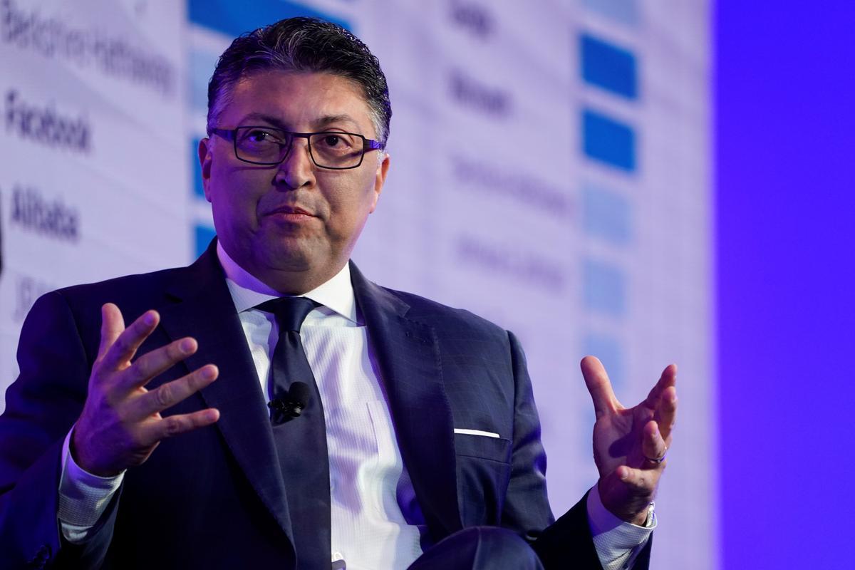 Existing U.S. antitrust laws can address tech monopolies, DOJ antitrust chief says