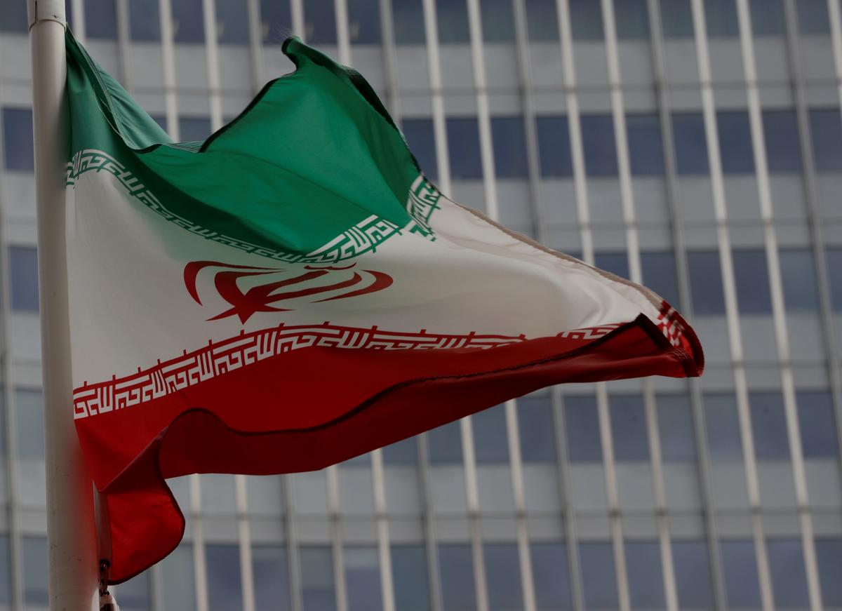 Iran starts key step in building second nuclear power plant: TV