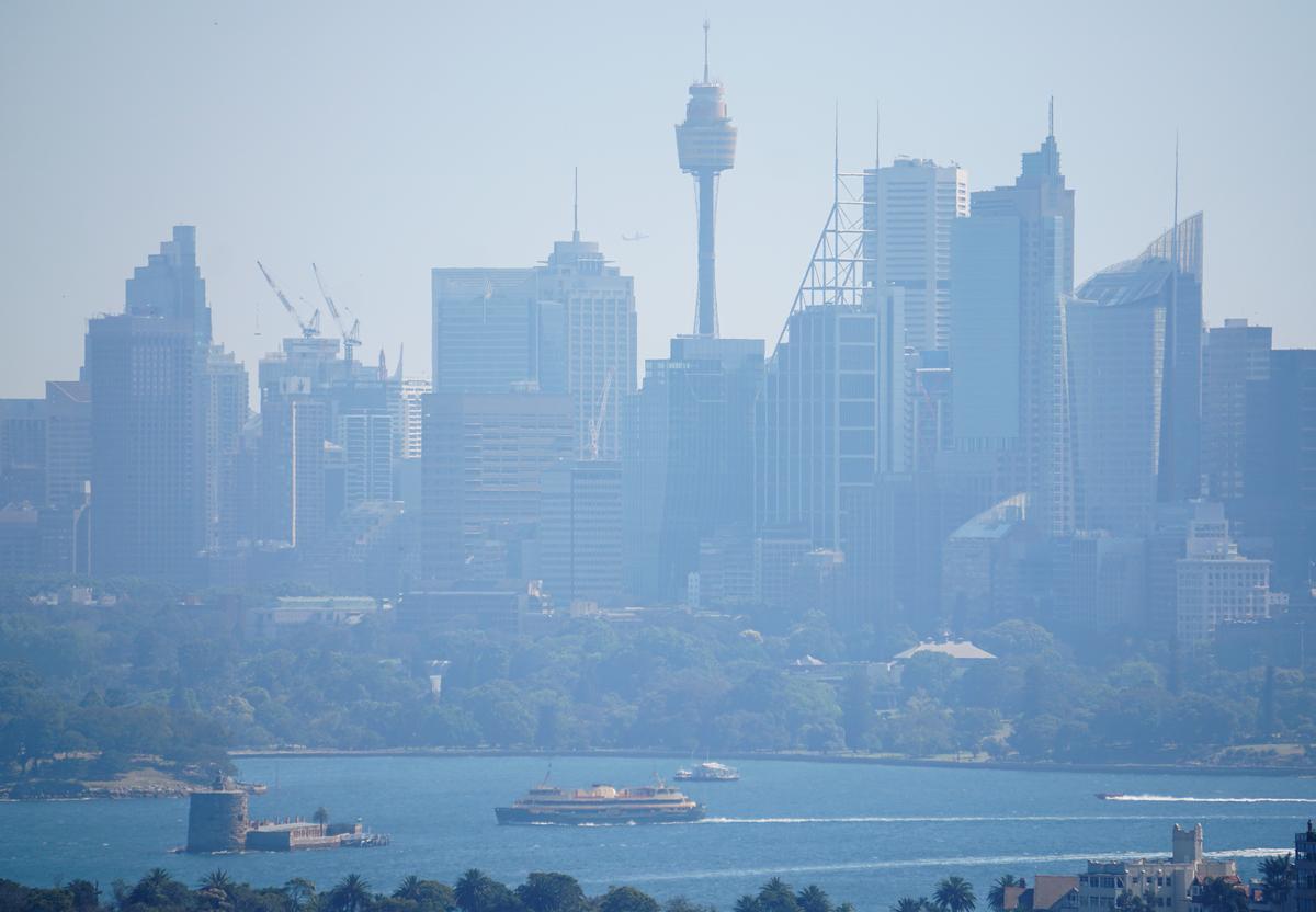 Key facts about Australia's bushfires