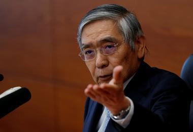 コラム:躊躇なく「しらを切った」のか、日銀の対話戦略=上野泰也氏