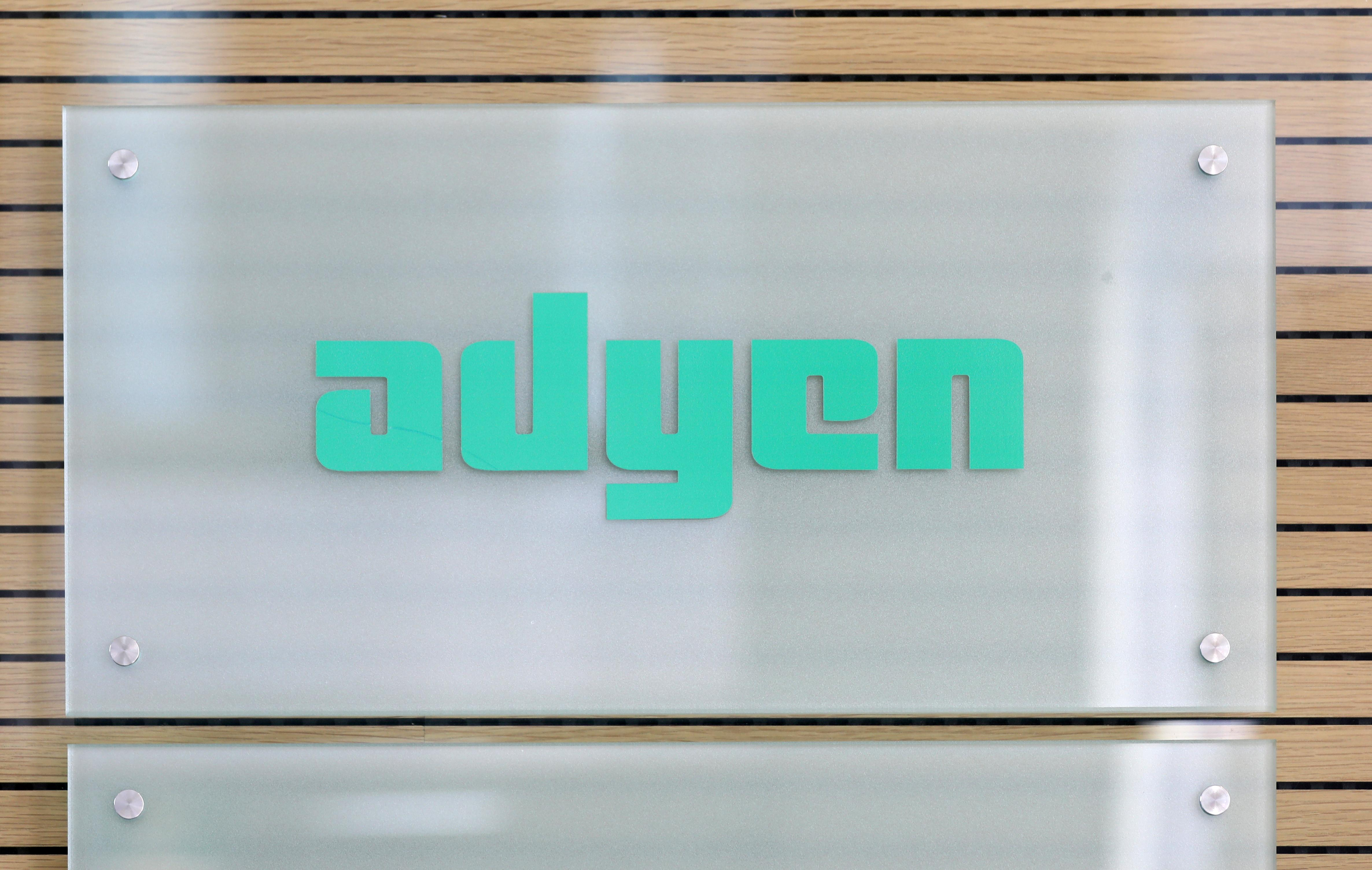 Adyen keeps focus on organic growth as it launches cards product
