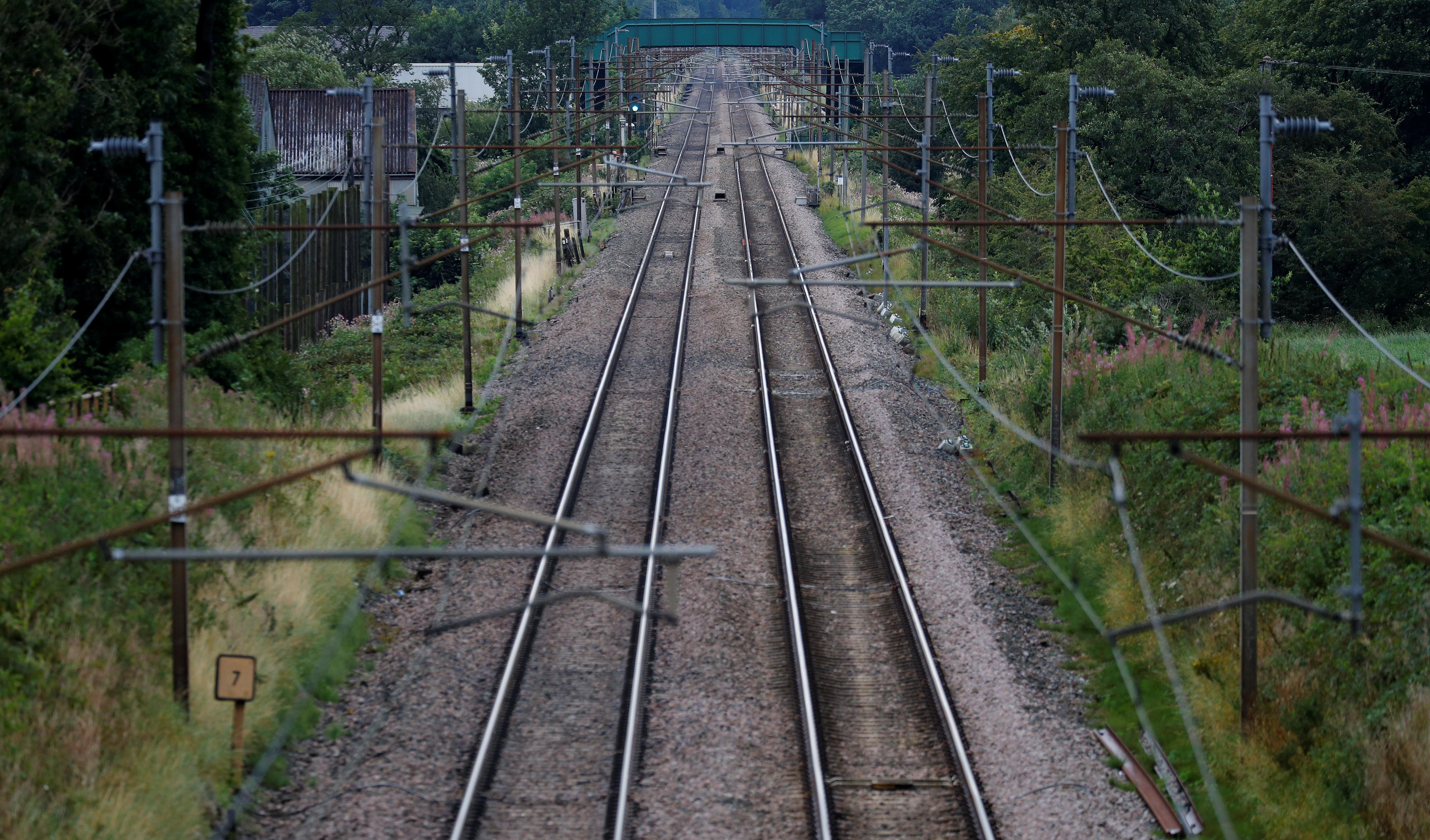 Column: Britain's politicians would be wrong to undo rail closures