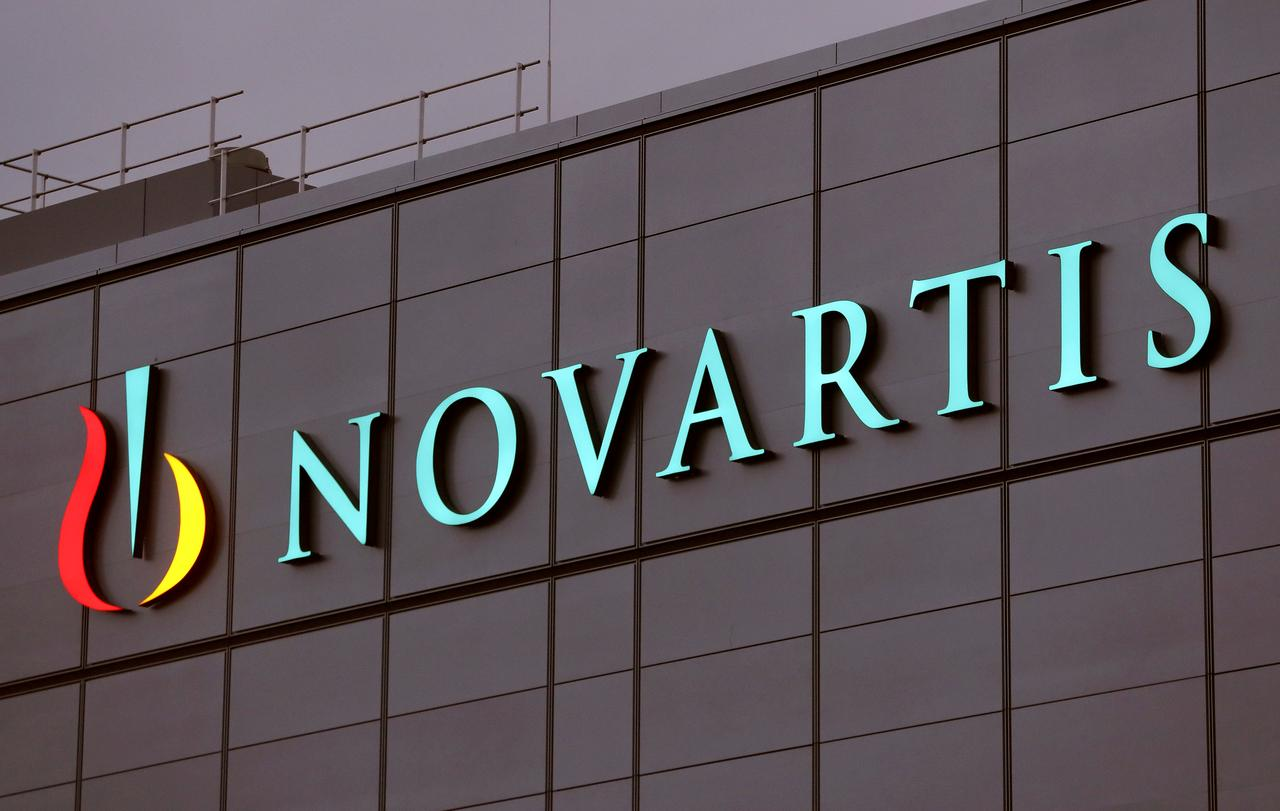 Novartis sickle-cell drug gets U S  FDA approval - Reuters