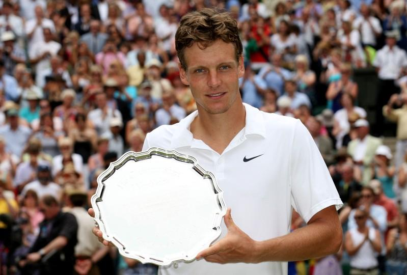 Former world number four Berdych announces retirement
