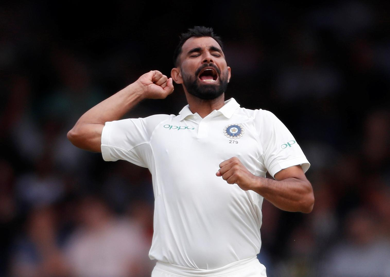 Kohli's quicks shatter India's spin stereotype in Indore