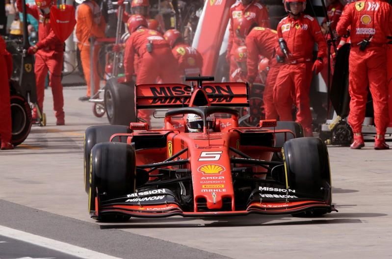 Ferrari drivers should feel sorry about mistakes, says team boss