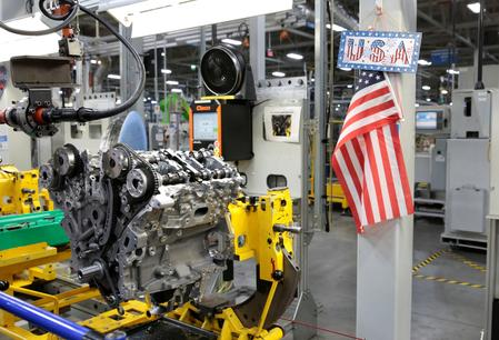 Parts with passports: how free trade drives GM's engines