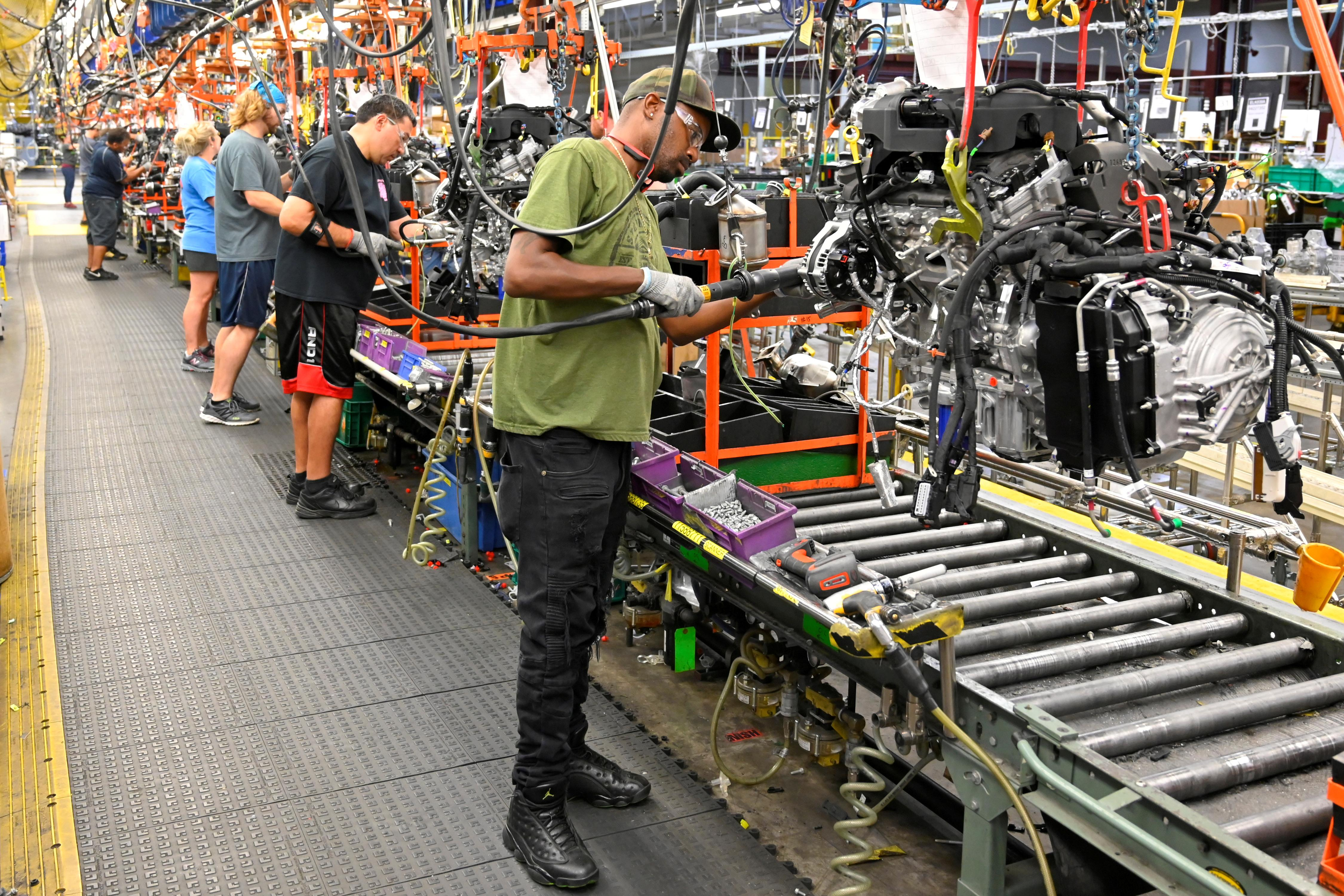California to stop buying GM, Toyota and Fiat Chrysler vehicles...