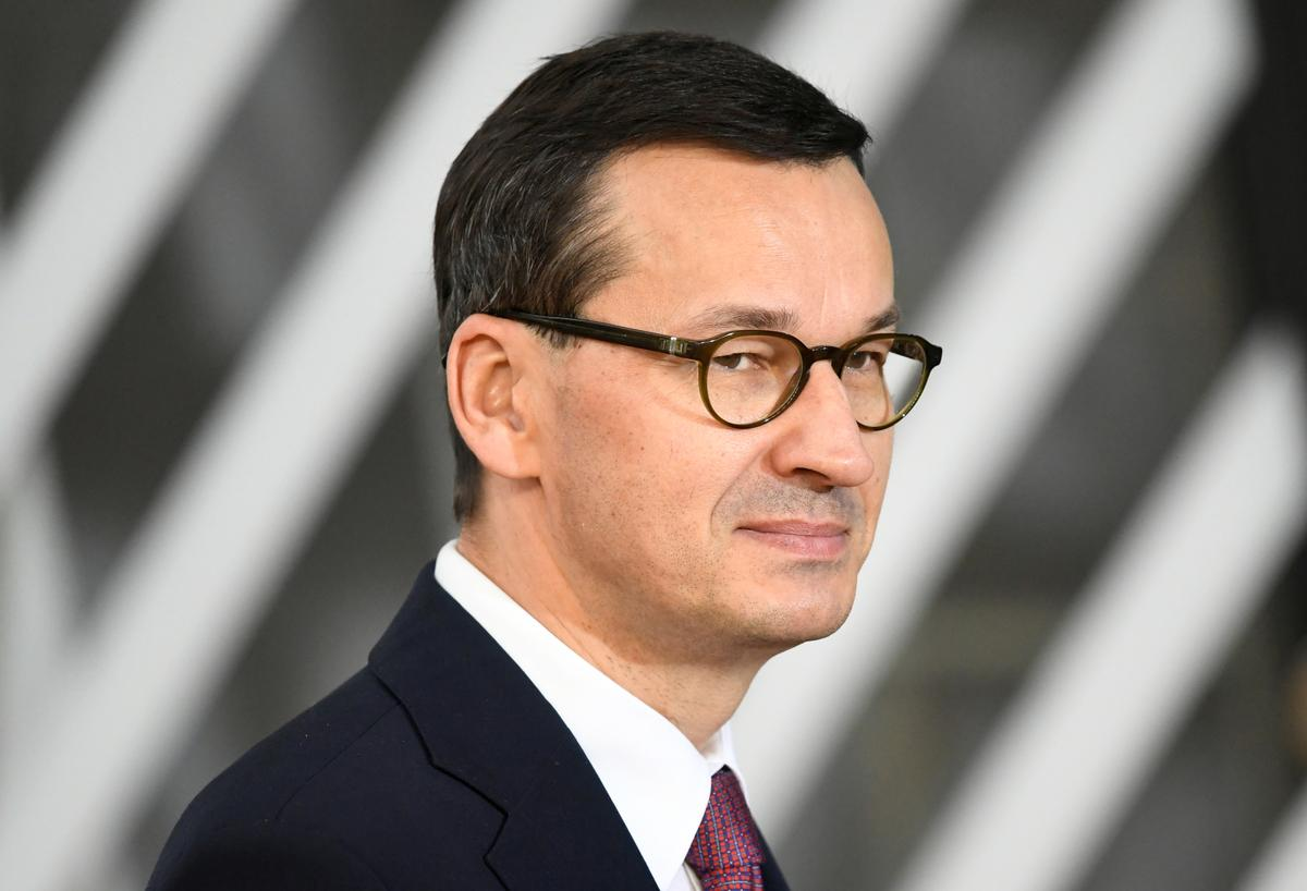 Poland to continue reform of justice system: PM